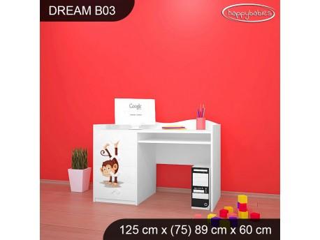 BIURKO DREAM B03 DM05