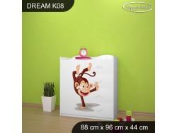 KOMODA DREAM K08 DM05