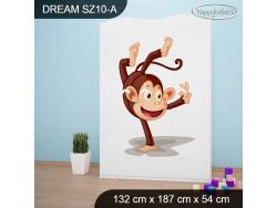 SZAFA DREAM SZ10-A DM05