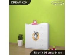 KOMODA DREAM K08 DM06