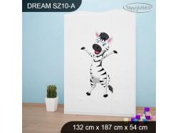 SZAFA DREAM SZ10-A DM06