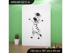 SZAFA DREAM SZ11-A DM06