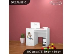 BIURKO DREAM B10 DM07