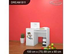 BIURKO DREAM B11 DM07