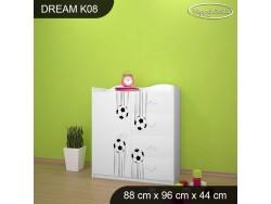 KOMODA DREAM K08 DM07