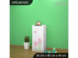 KOMODA DREAM K02 DM08