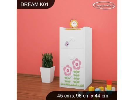 KOMODA DREAM K01 DM08