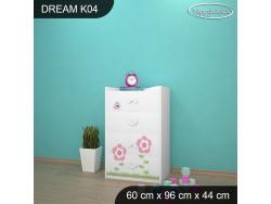 KOMODA DREAM K04 DM08