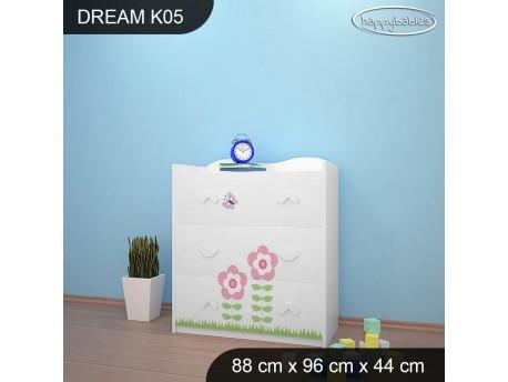 KOMODA DREAM K05 DM08
