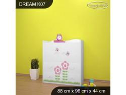 KOMODA DREAM K07 DM08