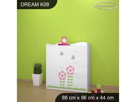KOMODA DREAM K08 DM08