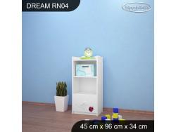 REGAŁ NISKI DREAM-RN04 DM08