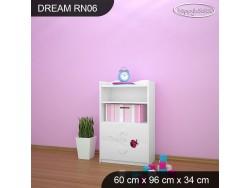 REGAŁ NISKI DREAM-RN06 DM08