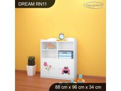 REGAŁ NISKI DREAM-RN11 DM08