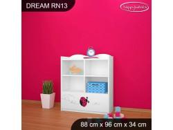 REGAŁ NISKI DREAM-RN13 DM08