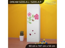 SZAFA DREAM SZ05-A DM08