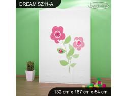 SZAFA DREAM SZ11-A DM08