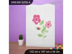 SZAFA DREAM SZ09-A DM08