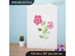 SZAFA DREAM SZ10-A DM08