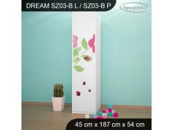 SZAFA DREAM SZ03-B DM08
