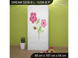 SZAFA DREAM SZ06-B DM08