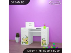BIURKO DREAM B01 DM10