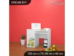 BIURKO DREAM B11 DM10
