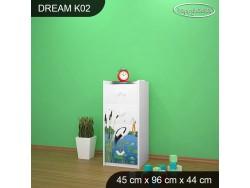 KOMODA DREAM K02 DM10