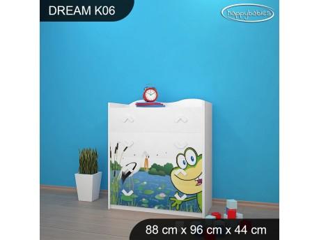 KOMODA DREAM K06 DM10
