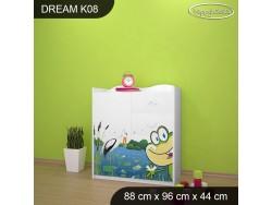 KOMODA DREAM K08 DM10