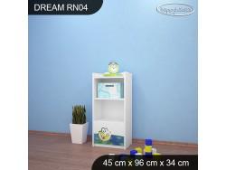 REGAŁ NISKI DREAM-RN04 DM10