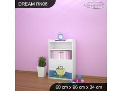 REGAŁ NISKI DREAM-RN06 DM10