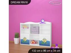 REGAŁ NISKI DREAM-RN16 DM10