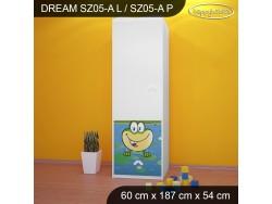 SZAFA DREAM SZ05-A DM10