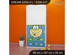 SZAFA DREAM SZ06-A DM10