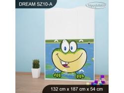 SZAFA DREAM SZ10-A DM10