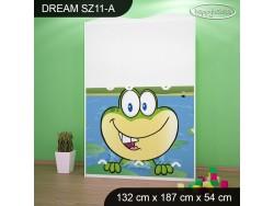 SZAFA DREAM SZ11-A DM10