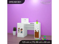 BIURKO DREAM B01 DM12