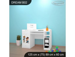BIURKO DREAM B02 DM12