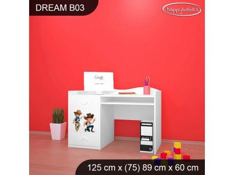 BIURKO DREAM B03 DM12