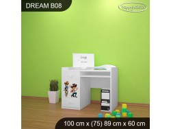 BIURKO DREAM B08 DM12