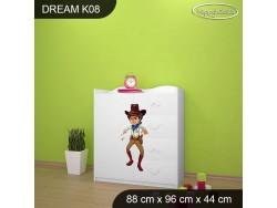 KOMODA DREAM K08 DM12