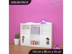 REGAŁ NISKI DREAM-RN16 DM12