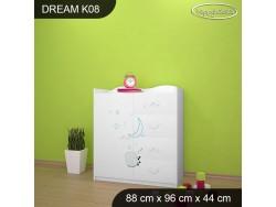KOMODA DREAM K08 DM13