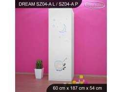 SZAFA DREAM SZ04-A DM13
