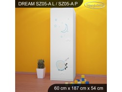 SZAFA DREAM SZ05-A DM13