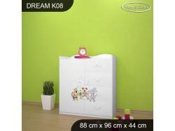 KOMODA DREAM K08 DM14