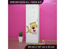SZAFA DREAM SZ04-A DM14