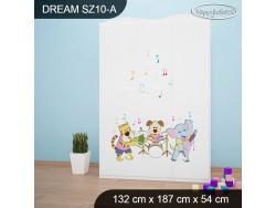 SZAFA DREAM SZ10-A DM14