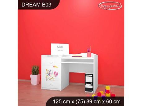 BIURKO DREAM B03 DM15